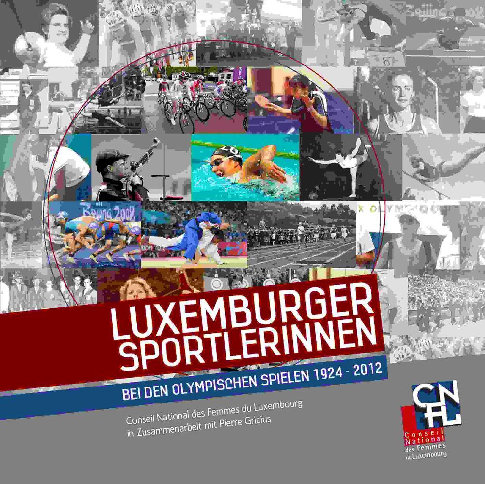 a1eb07d593 Les sportives luxembourgeoises aux Jeux Olympiques depuis 1924 »